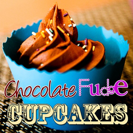 chocolate-fudge-cupcakes