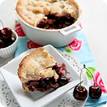Cherry Pie Recipe