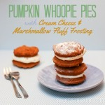 pumpkin-whoopie-pies-cream-cheese-marshmallow-fluff-frosting-1