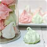 Meringue Kisses Thumb