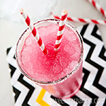 Summer Fruits Slushie Recipe