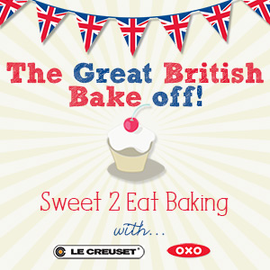 The Great British Bake Off with Sweet 2 Eat Baking - View the posts